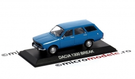 DACIA 1300 Break (1973)