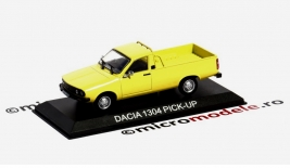 DACIA 1304 Pick-Up 2 usi (1975)