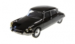 CITROEN DS 19 PALLAS (1965)