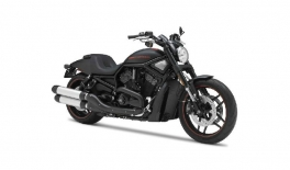 HARLEY DAVIDSON VRSCDX Night Rod Special (2012)