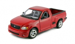 FORD F-150 SVT Lightning Pick-Up Truck (1999)