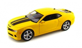CHEVROLET Camaro SS/RS (2010)