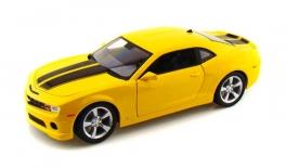 CHEVROLET Camaro SS/RS (2010)