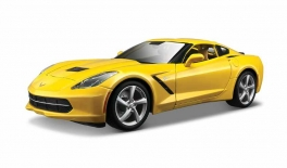 CHEVROLET Corvette C7 Stingray (2014)