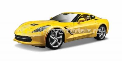 CHEVROLET Corvette C7 Stingray (2014)