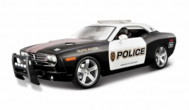 DODGE Challenger Concept Police (2006)