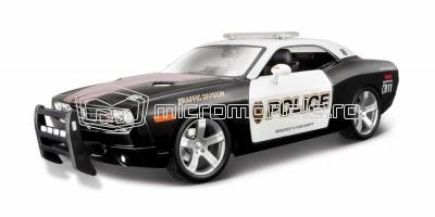 DODGE Challenger Concept Police (2006)