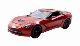 CHEVROLET Corvette C7 Stingray Z51 (2014)