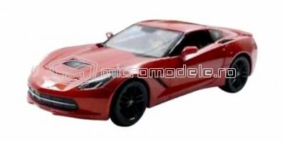 CHEVROLET Corvette C7 Stingray Z51 (2014)