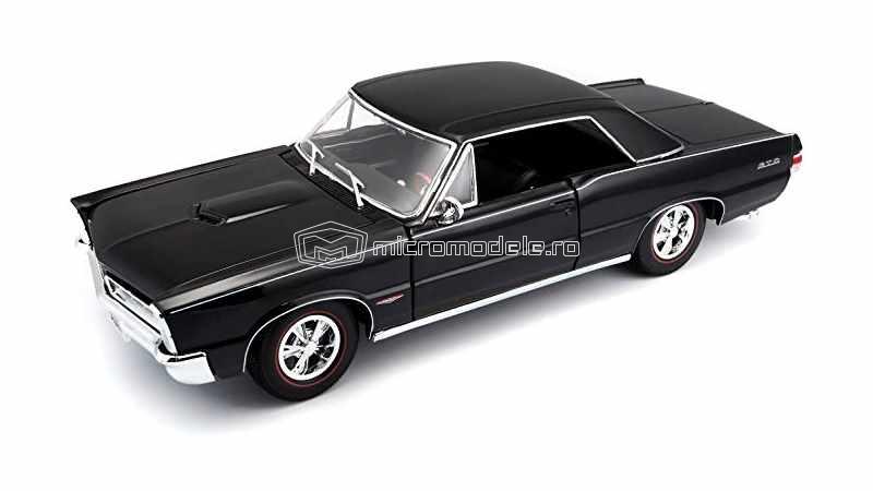 PONTIAC GTO Hurst Edition (1965)