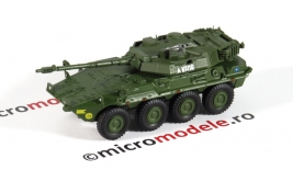 Vehicul blindat armat B1 Centauro (1991)