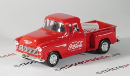 CHEVROLET 5100 Pick-Up Coca-Cola (1955)