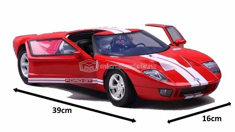 FORD GT Concept (2004)