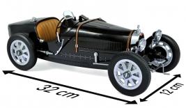 BUGATTI T35 (1925)
