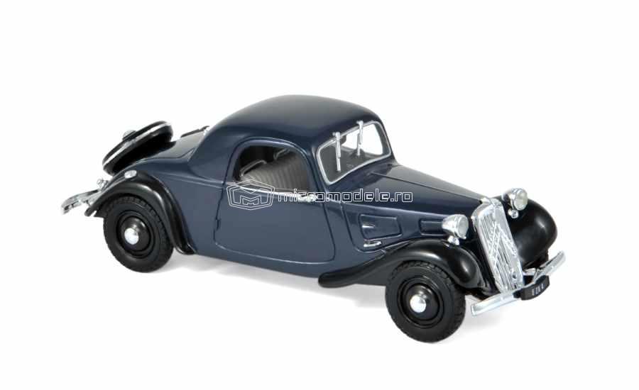 CITROEN Traction 7C Faux Cabriolet (1937)