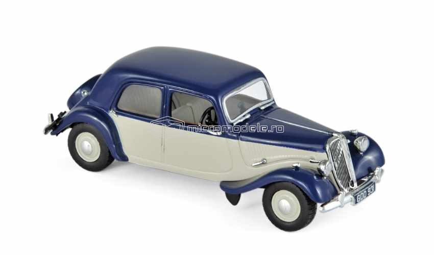 CITROEN Light 15 (1949)