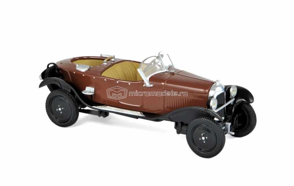 CITROEN B2 Caddy (1923)