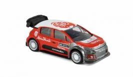 CITROEN C3 WRC (2017)