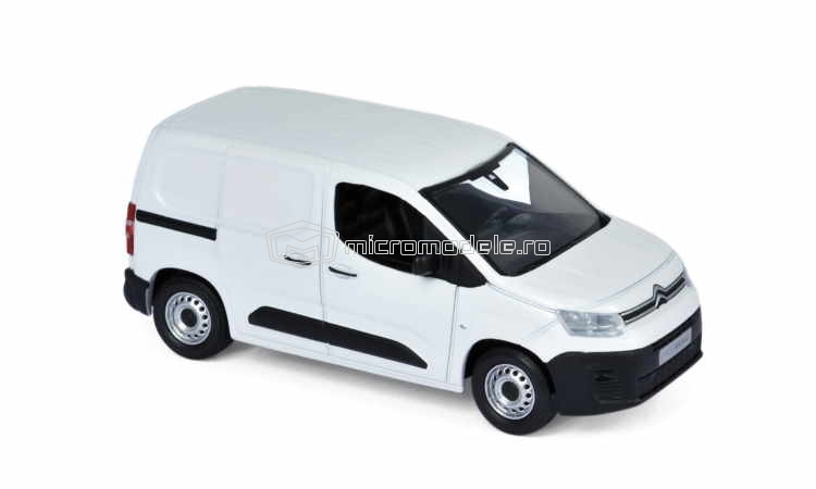 CITROEN Berlingo Van (2018)