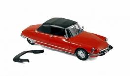 CITROEN DS19 Cabriolet (1965)