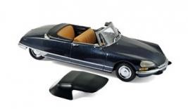 CITROEN DS 21 Cabriolet (1971)