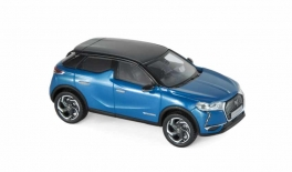 DS (Citroen) 3 Crossback (2019)