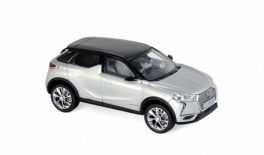 DS (Citroen) 3 Crossback E-Tense (2019)