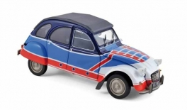 CITROEN 2CV 6 Basket (1976)