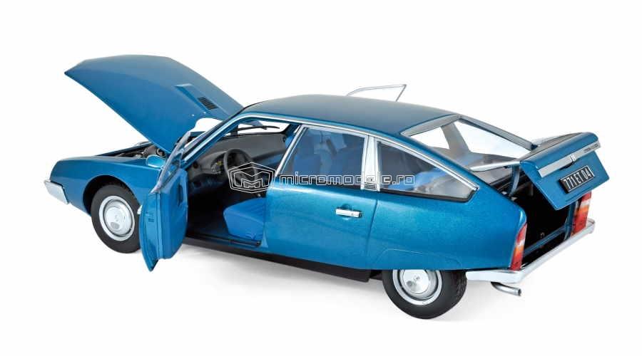 CITROEN CX 2000 (1974)