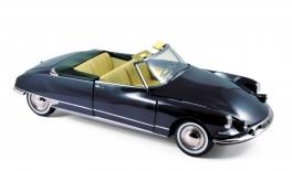 CITROEN DS19 Cabriolet (1961)