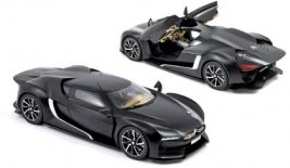 CITROEN GT Concept (2008)