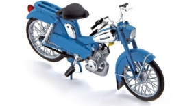 Motocicleta MOTOBECANE AV88 (1976)