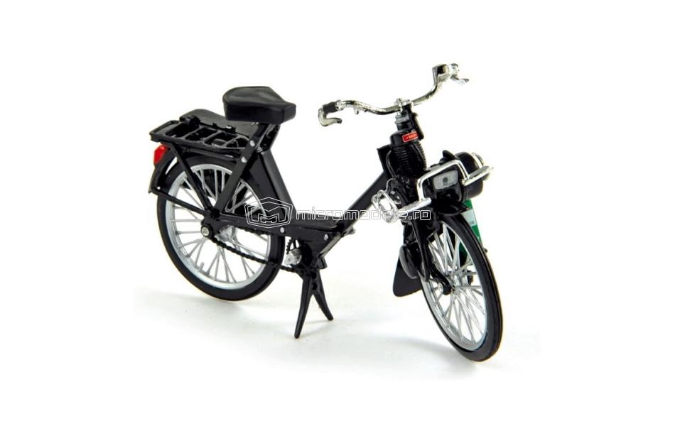 Motocicleta SOLEX 3800 (1966)