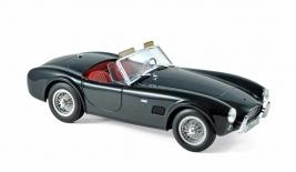 AC Cobra 289 (1963)