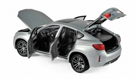 BMW X6 M (2016)