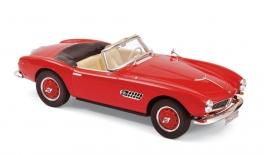 BMW 507 Cabriolet (1956)