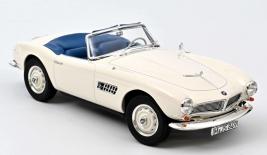 BMW 507 Cabriolet (1957)