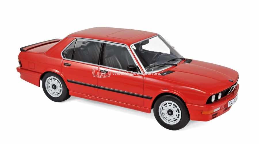BMW M535i (1986)
