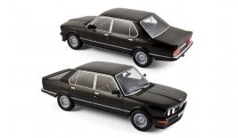 BMW 535i (1980)