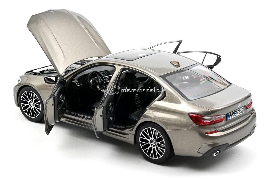 BMW 330i (G20) (2019)