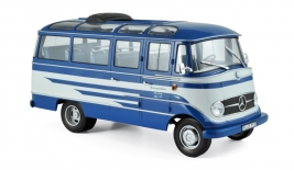 MERCEDES-BENZ O319 Bus (1957)