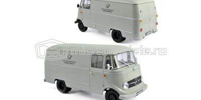 MERCEDES-BENZ L319 (1957) Van - Deutsche Post
