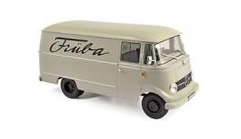 MERCEDES-BENZ L319 (1957) Van - Fruba