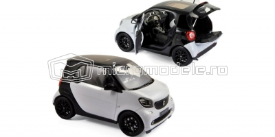 SMART Fortwo (2015)