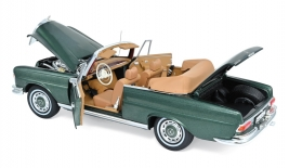 MERCEDES-Benz 280 SE Cabriolet (1969)
