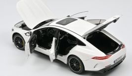 MERCEDES-AMG GT S 4-Matic (2019)