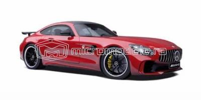 MERCEDES AMG GT-R (2018)