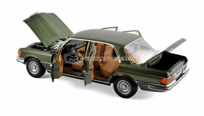 MERCEDES 450 SEL 6.9 (1976)