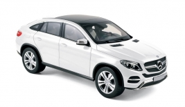 MERCEDES GLE Coupe (2015)