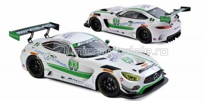 MERCEDES AMG GT3 Daytona (2017)
